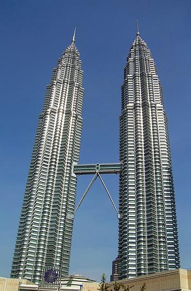 Petronas Twin Towers (Foto: http://globe-tourism.com/)