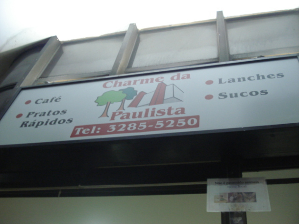 Fachada do Charme da Paulista. Fonte: http://naofiqueemcasa.wordpress.com/